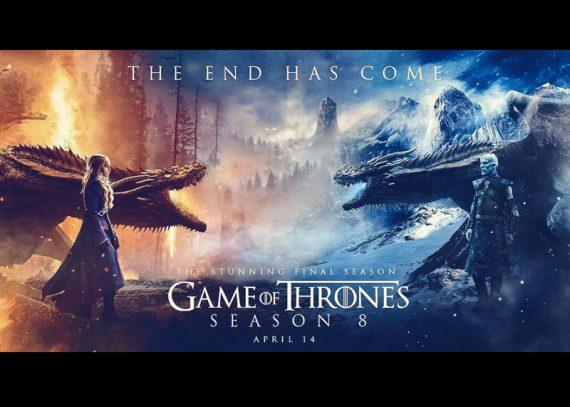 รู้หรือไม่ มีความลับอะไรซ่อนอยู่ใน Game of Thrones Season 8